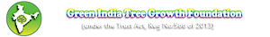 Green India Tree Growth Foundation's Company logo