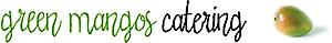 Greenmangoescatering's Company logo