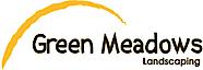 Greenmeadowslandscaping's Company logo