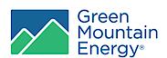 Green Mountain Energy's Company logo
