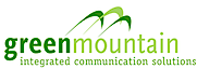 Green Mountain's Company logo