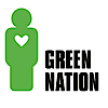 Greennation's Company logo