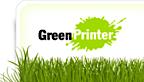 Green Printer's Company logo