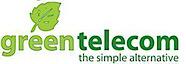 Green Telecom's Company logo