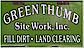 Greenthumbsodmulch's company profile