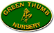 Getting Green Plant Services's Competitor - Greenthumbnursery logo
