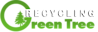 Living Green Recycling's Competitor - Green Tree Recycling logo
