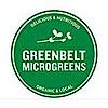 Greenbelt Greenhouse's Company logo