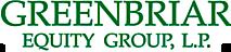 Greenbriar's Company logo