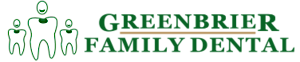Greenbrier Family Dental's Company logo