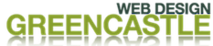 Greencastle Web Design's Company logo
