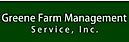 Greene Farm Management Service, Inc.