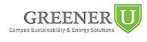 GreenerU's Company logo