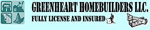 Greenheart Home Builders's Company logo