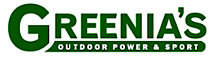 Greenia's's Company logo