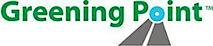 Greening Point's Company logo