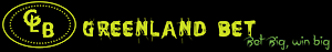 Greenland Bet's Company logo