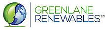 Greenlane's Company logo