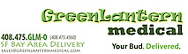 Greenlantern Medical's Company logo