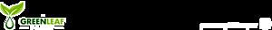 Greenleaf Paint's Company logo