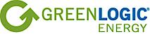 GreenLogic's Company logo