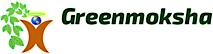 Greenmoksha's Company logo