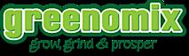 Greenomix's Company logo