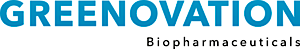 Greenovation's Company logo