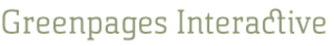 Greenpages Interactive's Company logo