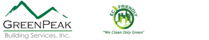 Greenpeak Building Services's Company logo