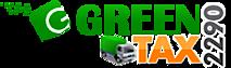 Greentax2290 -  Truck Tax Form 2290 Hvut's Company logo