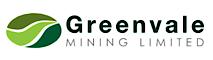 Greenvale Mining's Company logo