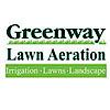 Greenway Lawn Aeration's Company logo