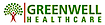 OptMed's Competitor - Greenwellhealthcare logo