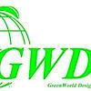 Greenworld Design's Company logo