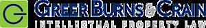 Greer Burns & Crain's Company logo