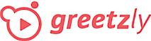 Greetzly's Company logo
