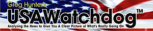 Greg Hunter's Usawatchdog.com: Political News And Financial News's Company logo