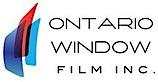Ontario Window Film's Company logo