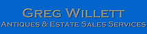 Greg Willett Antiques And Estate Sales Services's Company logo