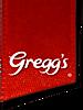 Greggs's Company logo