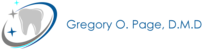 Gregorypagedmd's Company logo