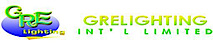 Grelighting Int'l's Company logo