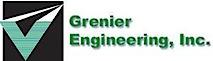 Grenier Engineering's Company logo