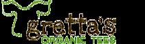 Gretta's Organic Tees's Company logo