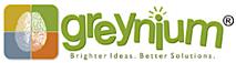 Greynium's Company logo