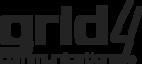 Grid4's Company logo