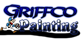 Griffco Painting's Company logo