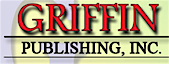 Griffin Publishing's Company logo