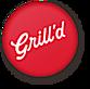 Grill'd's Company logo